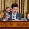 Romney announces Irish-American congressman Ryan as VP pick