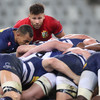 SA Rugby boss threatens to replace Stormers with Cheetahs in URC amid financial issues - report