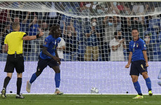 Italy improve to 37 unbeaten while Germany look slick under Flick in Reykjavik