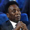 Pele says he's 'recovering well' after surgery