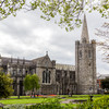 Dublin landmark Saint Patrick's Cathedral completes its biggest building project in 150 years