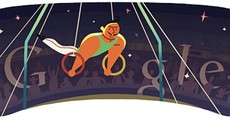 Have you been playing the Google Olympics?