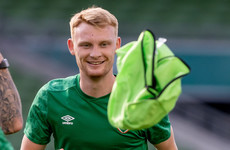 Scales primed to make impact at Celtic after 'mental' few weeks