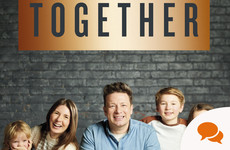 Jamie Oliver: Three delicious new recipes for sharing with loved ones