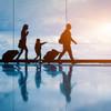 Restrictions on short stay visa processing will be lifted on Monday, Humphreys confirms