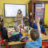 Highest Covid-19 rates in children were recorded during school holidays, HSE says