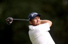 Lowry shoots opening round 70 as Scott rolls back the years at Wentworth