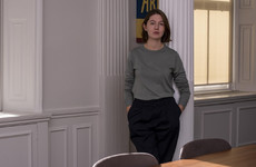 Sitdown Sunday: Sally Rooney is Irish