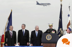 Larry Donnelly: 9-11 sparked a global war on terror that ended with American isolationism