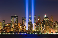 Here's how the US is marking 20 years since the September 11 attacks