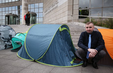 Council calls for independent review into Dublin homeless charity to be concluded and published