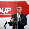 DUP threatens to collapse Stormont 'before November' amid NI Protocol row