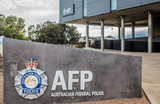 Woman charged in Australia over alleged coup hoax featuring fake recording of police chief
