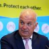 Coronavirus: 1,620 new cases confirmed in Ireland