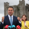 As Fine Gael think-in begins, Varadkar and ministers apologise to their party for 'bad summer'