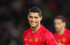 Is Cristiano Ronaldo a good fit for Man United?