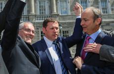 Micheál Martin escapes fireworks in Cavan as Fianna Fáil describes party meeting as 'cathartic'