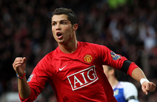 Cristiano Ronaldo to make second Manchester United debut against Newcastle