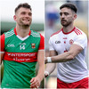 Two changes for Mayo as All-Ireland final line-ups are unveiled