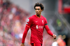 Klopp questions England's use of 'the best right-back in the world' in midfield role