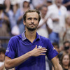 Medvedev advances to US Open final as Djokovic eyes Slam