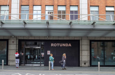 Rotunda Hospital to relax some Covid-19 restrictions for partners from Monday