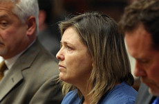 Ohio woman pleads guilty over plot that led to deaths of eight family members
