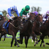 Lyons up and running with quickfire Leopardstown double