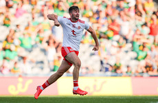 'He followed his heart' – McKenna's dream on the verge of fruition