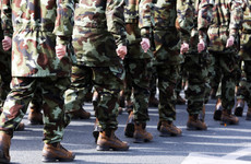 Opposition parties call for inquiry into abuse in the Defence Forces