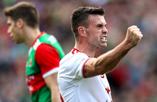 'I had to get back to Dazzler': McCurry named All-Ireland final man of the match