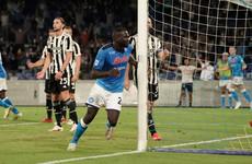 Juventus struggle as post-Ronaldo era begins