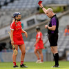 Cork's Orla Cronin gets eleventh-hour reprieve to play in today's All-Ireland final