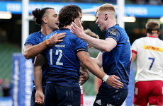 'The group are very, very driven' - Leinster primed for season opener against the Bulls