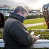 Gordon Elliott poised for return to action at Punchestown