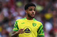Omobamidele caps fairytale week with 'excellent' Premier League debut