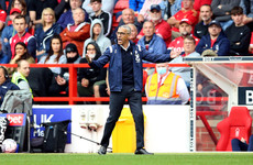 'I have to believe I can turn things around' says under-fire Chris Hughton