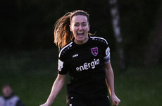 Wexford Youths keep the heat on at the top, as Berrill brilliance sends DLR past Galway
