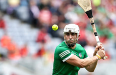 Watch: Limerick star Gillane fires two goals in under a minute in club championship action