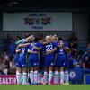 Champions Chelsea get back on track with big win over Everton