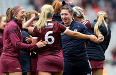 'The great teams have done it back-to-back' - Galway boss lays out goal for All-Ireland winners