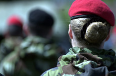 Defence Forces 'commends bravery' of female members who came forward to make harassment complaints
