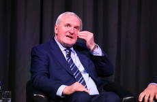 Poll: Would you vote for Bertie Ahern if he ran for president?