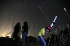 Meteor shower: Astronomy Ireland wants you to be their eyes