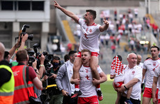 From 'gone and not enjoying his football' to man-of-the-match on All-Ireland final day