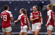 Arsenal to face holders Barcelona as Women's Champions League group stage draw is made