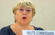 'Credible evidence' of Taliban reprisal killings, says UN human rights chief