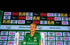Is Ireland boss Vera Pauw under pressure amidst winless run?