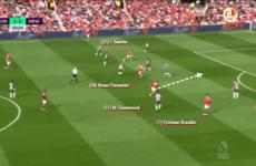 Tactics Board: Greenwood becomes Ronaldo's new Rooney at Man United