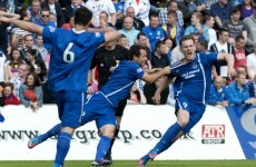 Rangers settle for point in third-tier opener